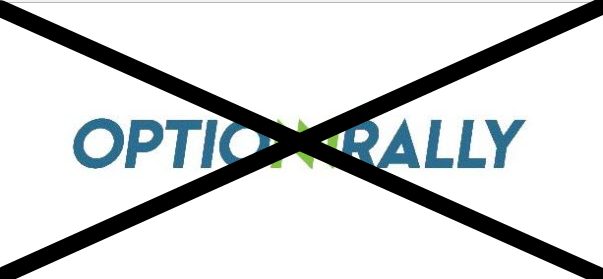 Брокер Optionrally.com — бинарные опционы Option rally