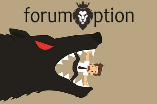 Отзыв о ForumOption