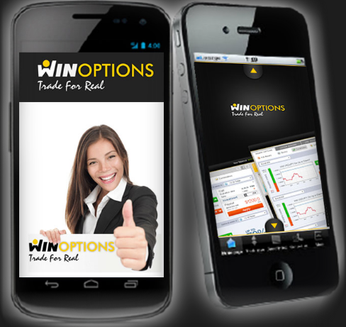 Брокер Winoptions.com – бинарные опционы Win Options