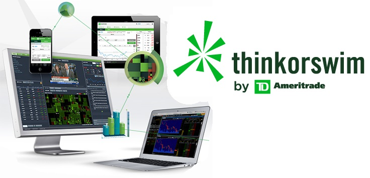 Терминал ThinkOrSwim