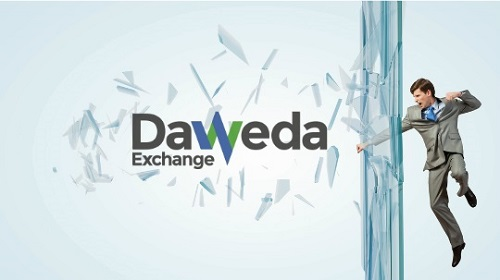Отзыв о Daweda Exchange